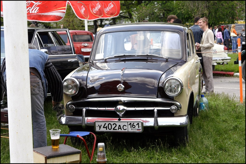 1961 moskvich-402-04