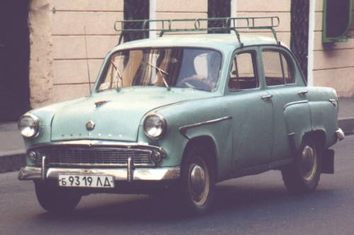 1961 moskvich-407-08