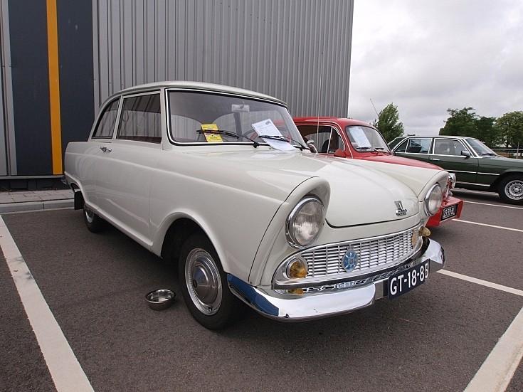 1962 DKW Junior