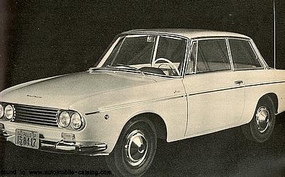 1962 DKW-VEMAG FISSORE