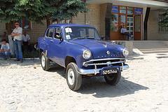 1962 Moskovich b