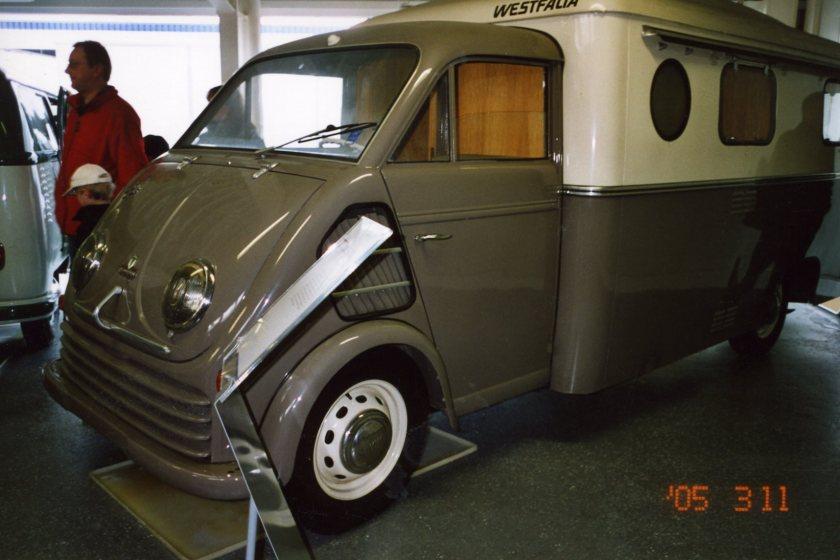 1962 westfalia-museum-dkw-f800