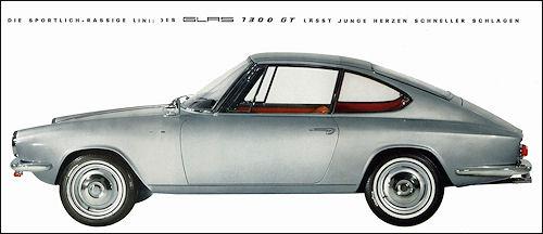 1963 glas 1300GT0405