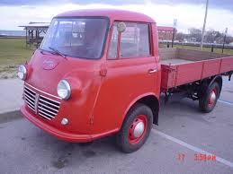 1963 Goliath express 1100