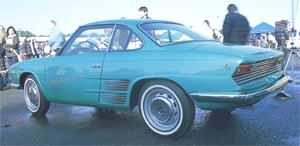 1963 Hino Contessa