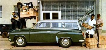 1963 wartburg kombiwagen standards9-1x1