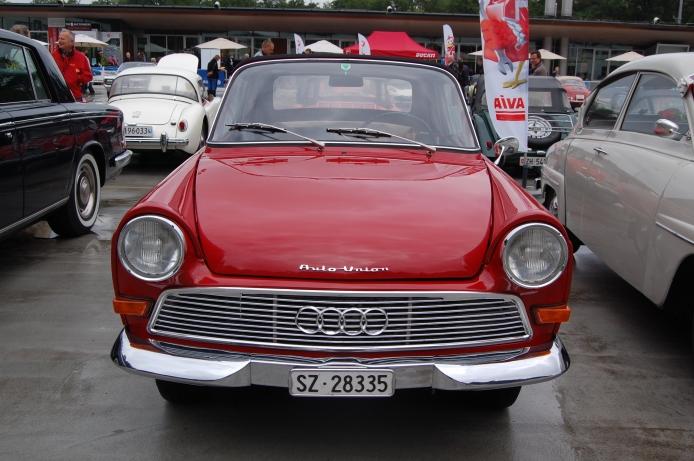 1964 DKW F12 1963-1965