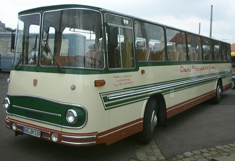 1964 Fleischer S5 – Bus Der Spreesegler