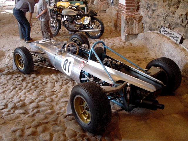 1964 Melkus Formel 3