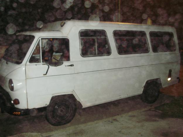 1964 Rastrojero-Argentinië