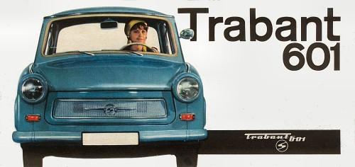 1964 Trabant 60103a