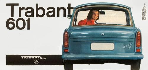 1964 Trabant 60103b