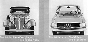 1965 Audi