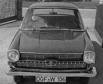 1965 glas 1700
