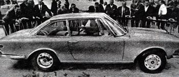1965 glas 2600 frankfurt