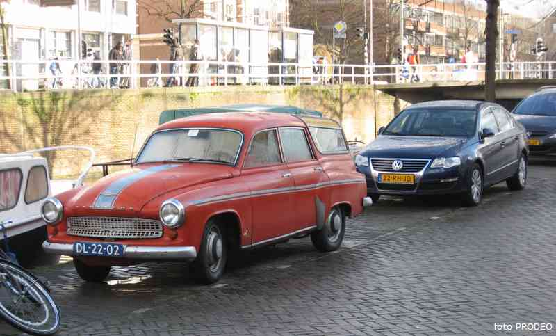 1965 Wartburg (2)