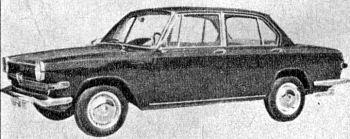 1966 glas 1700