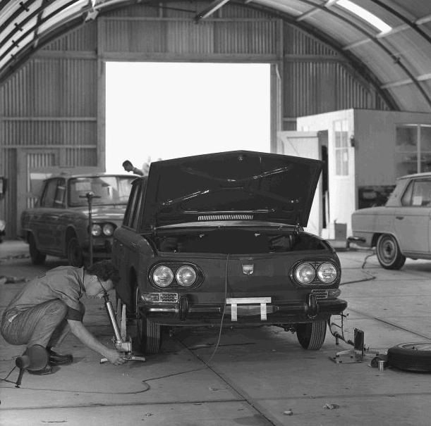 1966 Hino Autofabriek Nederland NV Zeeland, 1966b
