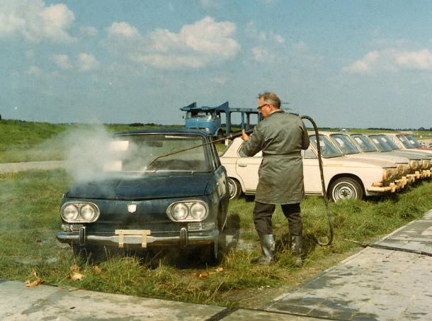 1966 Hino Autofabriek Nederland NV Zeeland, 1966e