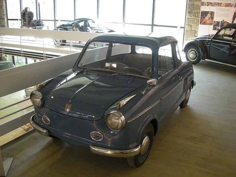 1966 NSU Prinz