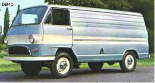 1966 Rastrjero