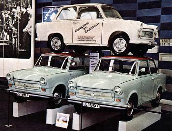 1967 trabant lipsk