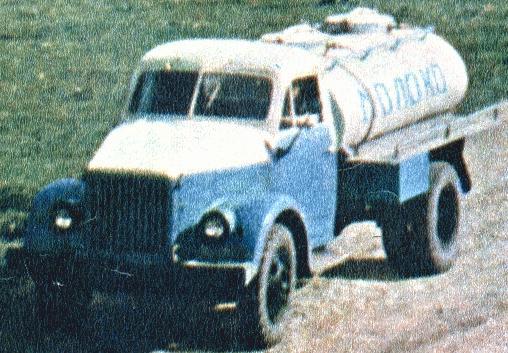 1968 gaz 51mol