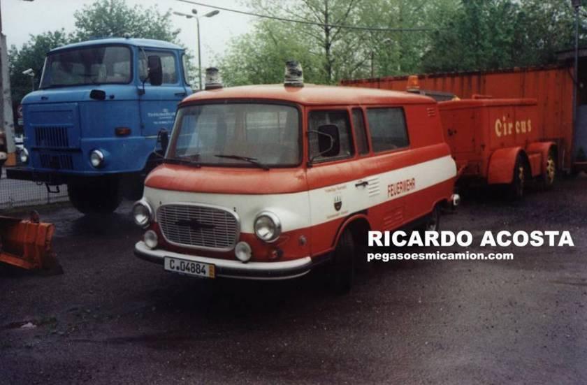 1968 IFA espana