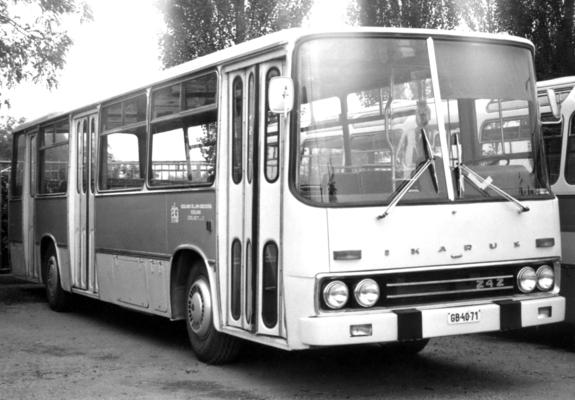 1969-70 Ikarus 242