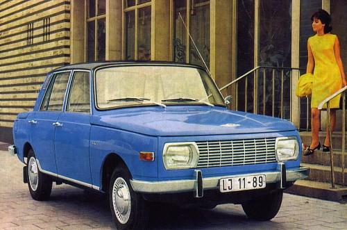 1969 wartburg 353