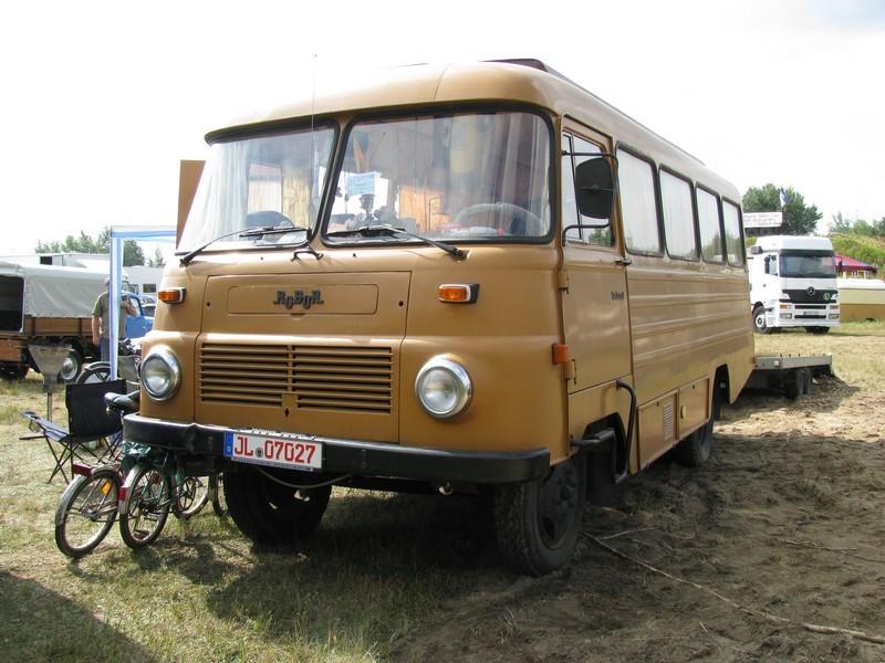 1970 robur 33065