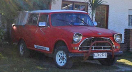 1971 Rastrojero en Uruguay b