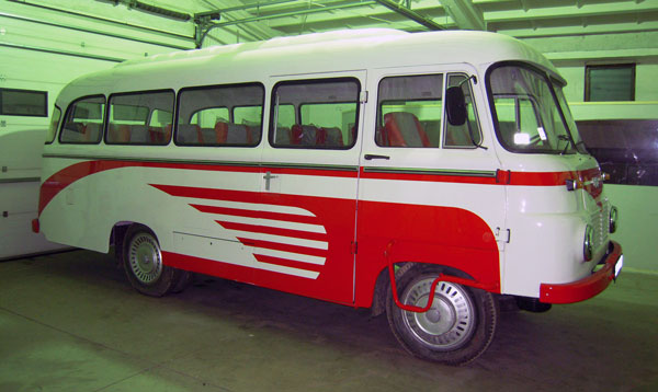 1972 robur robur-lo-3000