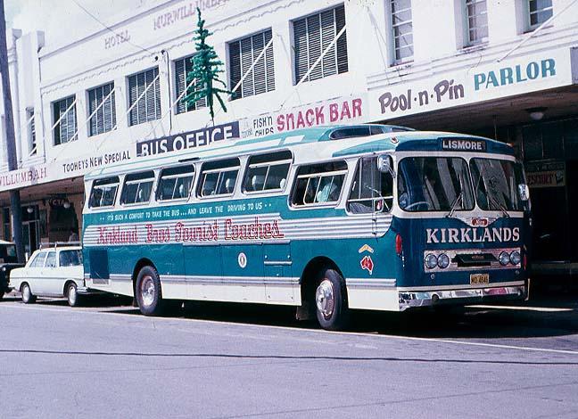 1973 Hino Freighter