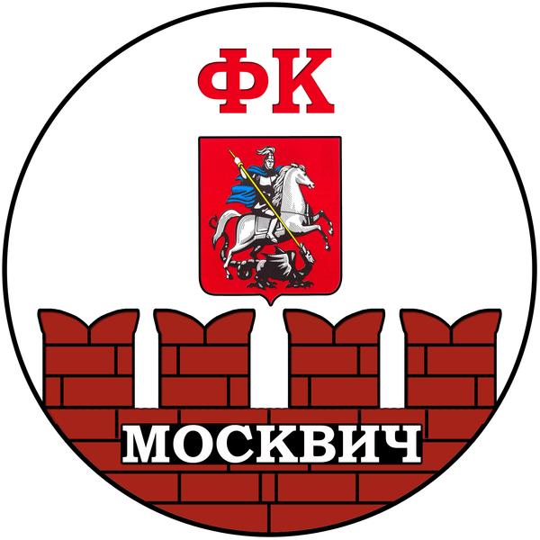 1973 Moskvich logo4