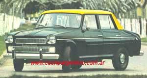 1974-1979 Rastrojero Conosur