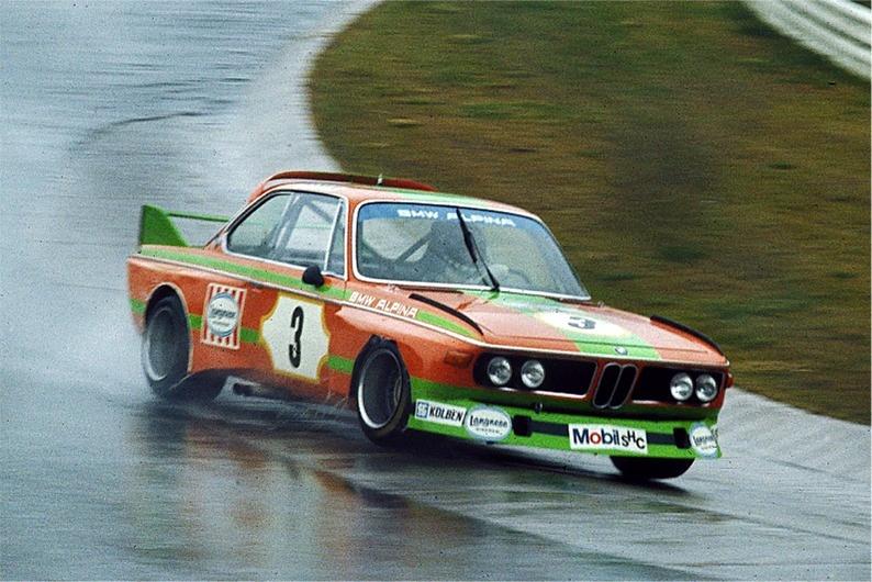 1974 BMW Alpina