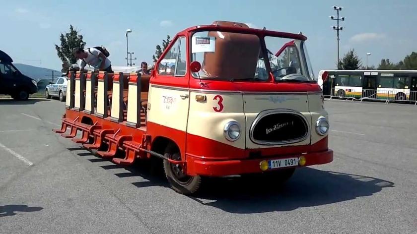 1974 Robur LO 2500 maxresdefault