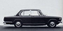 1975 BMW 1804