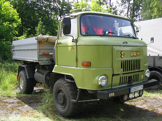 1975 IFA L60