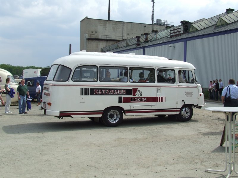 1976 robur-2056