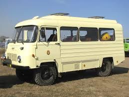 1977 robur lo 2501