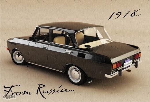 1978 AZLK-Moskvich-2140-LA1