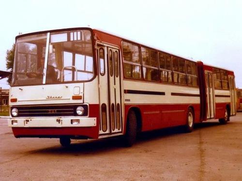 1978 Ikarus-281