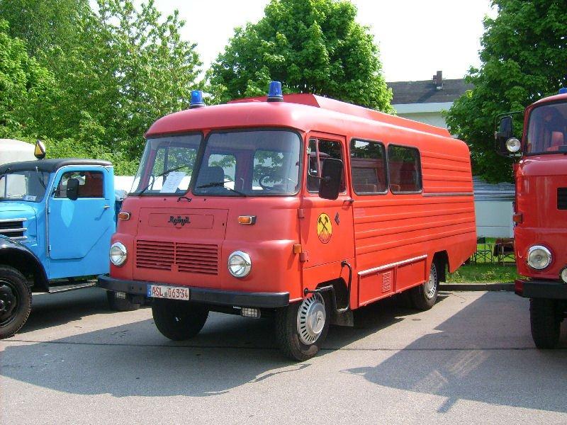 1978 Robur 2500 sonstige-18053