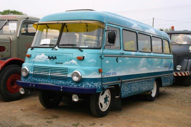 1978 robur-270