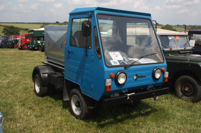 1979 IFA Multicar M25 (2)