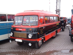 1979 Robur Bus-Rolf