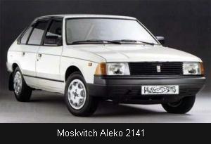 1980 moskvitch aleko