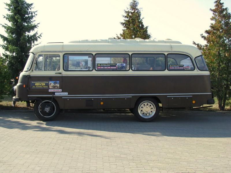 1980 ROBUR LO 3000 beim 6